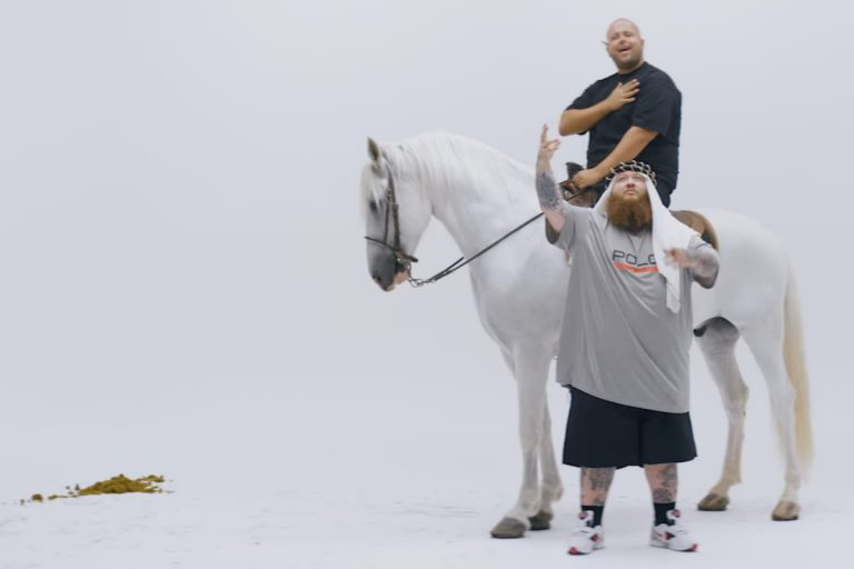Action Bronson Feat. Big Body Bes – Durag vs Headband // Video