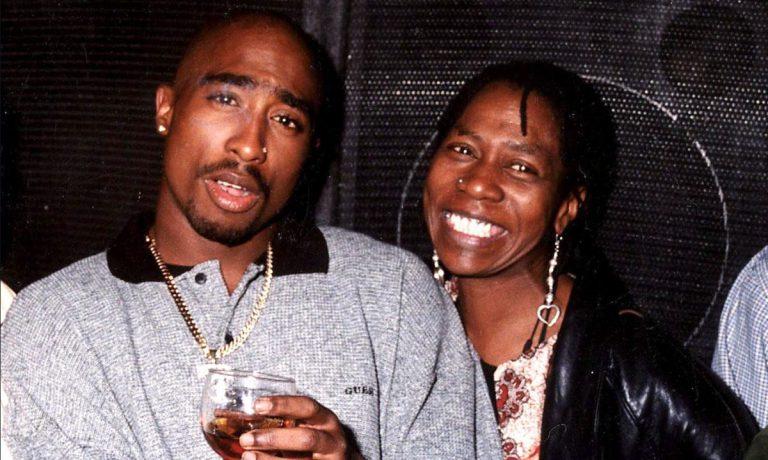 Afeni Shakur: »Tupac wusste, dass er jung stirbt« // Interview (1998)