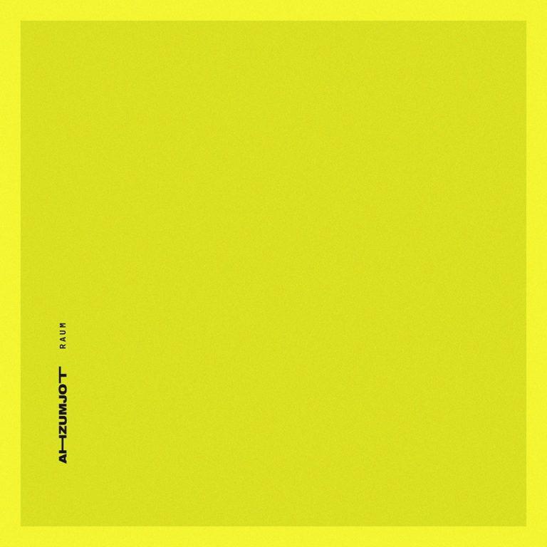 Ahzumjot – Raum // Review