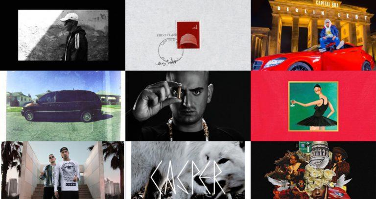 Die 20 wichtigsten Rap-Alben der Dekade // Reviews