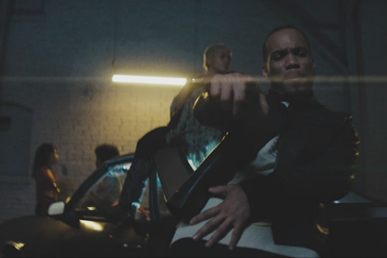 Anderson .Paak – Come Down // Video