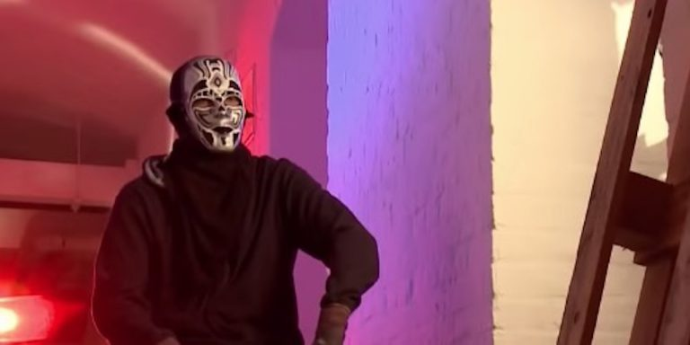 Berlin Kidz: Paradox im Interview mit Arte TRACKS // Video