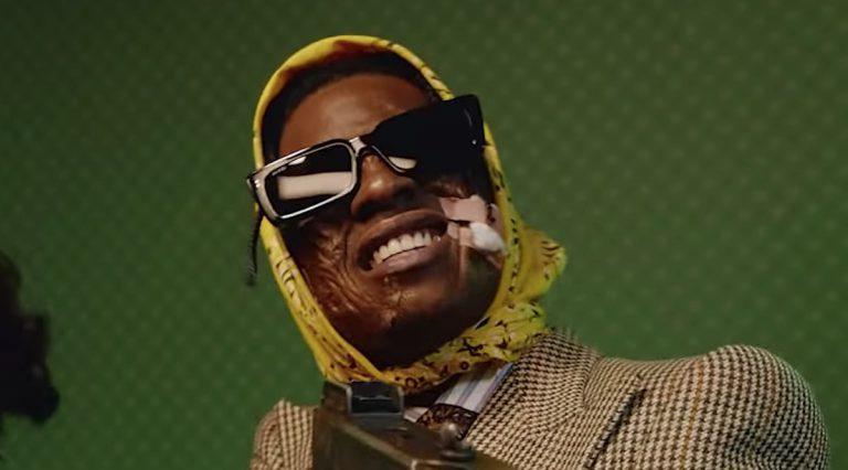 Cowbells für den »Babushka Boi«: Woher A$AP Rockys Faible für Memphis-Sound kommt // Feature