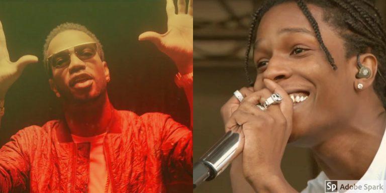 A$AP Rocky feat. Juicy J – Gunz N Butter // Video