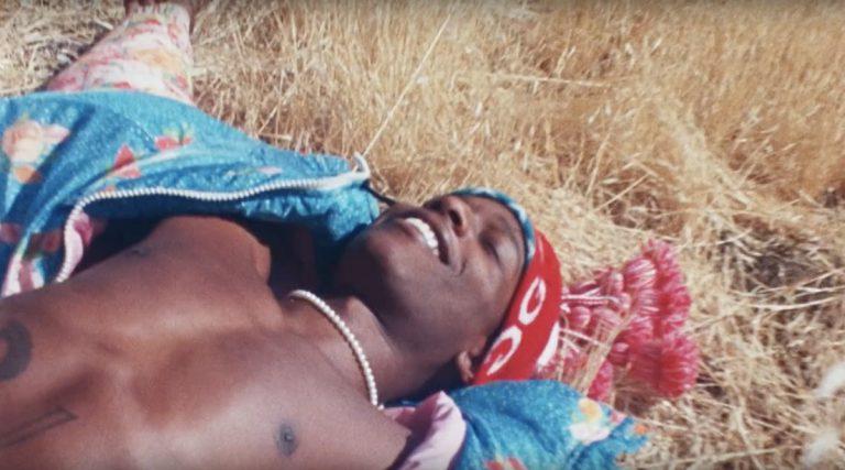 A$AP Rocky – Kids Turned Out Fine // Video