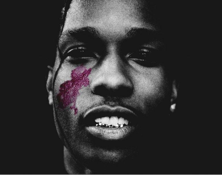 A$AP Rocky – At.Long.Last.A$AP (A.L.L.A.) // Stream