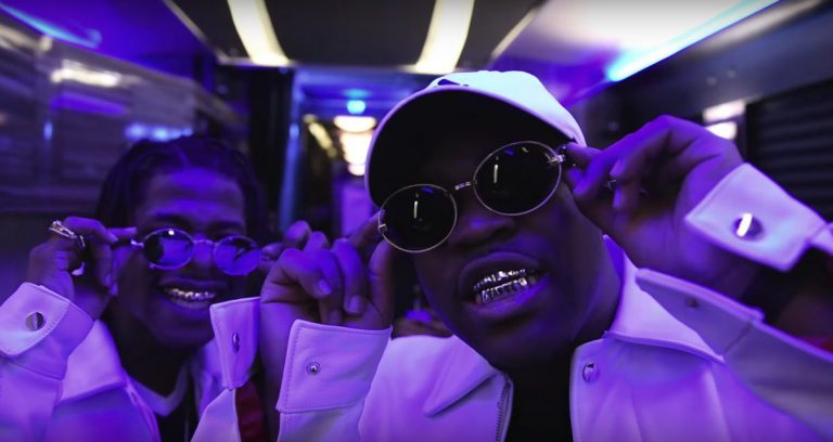 Wavy Wednesday: A$AP Mob mit neuen Tracks + Video