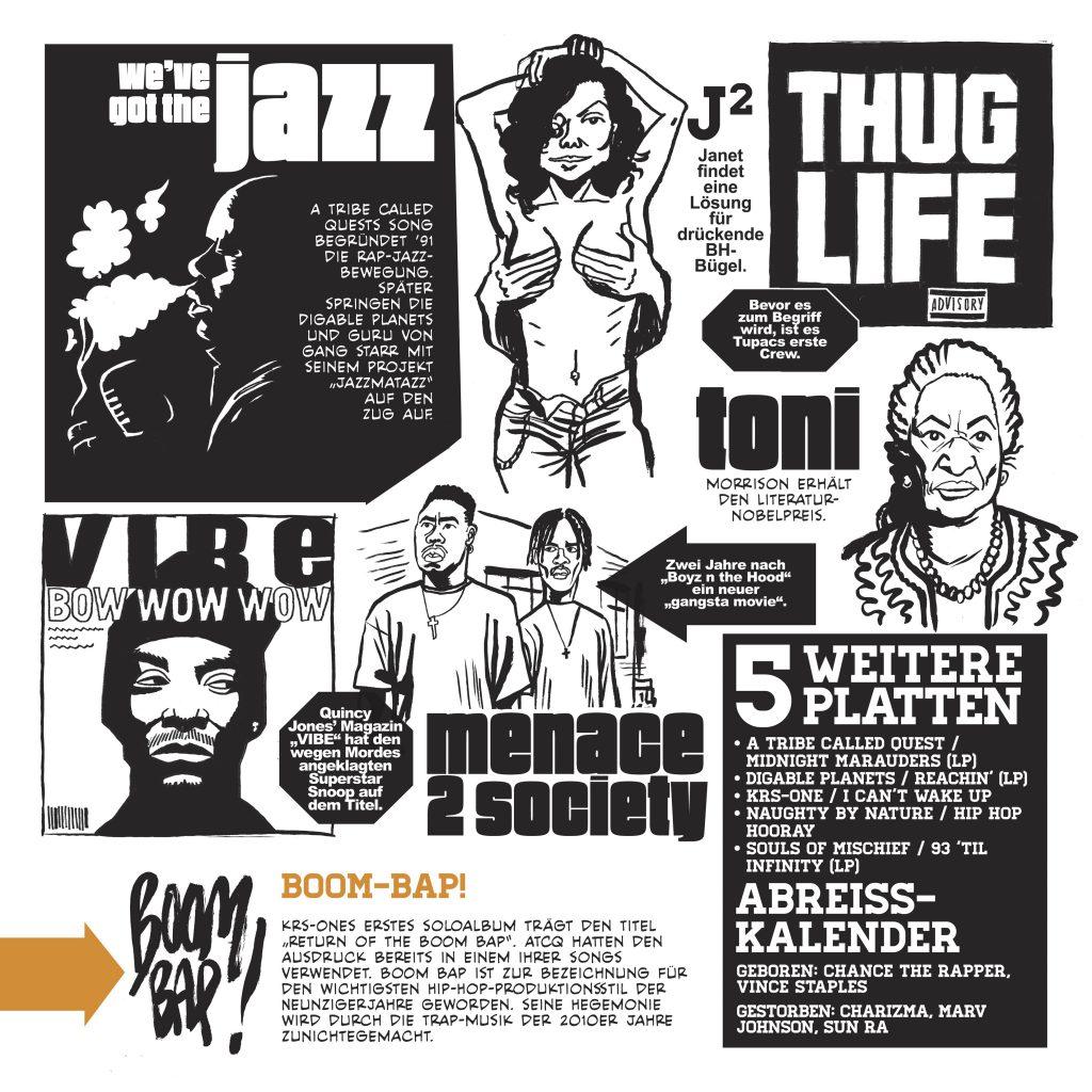 Black Proud Vom Blues Zum Rap News