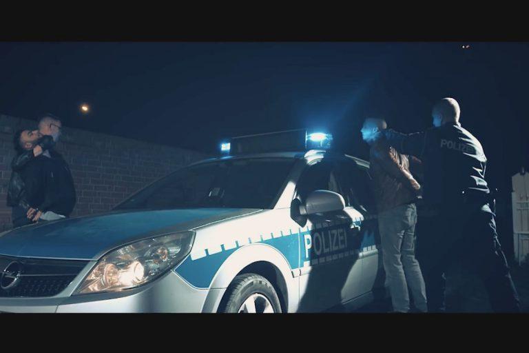 Azet – KOPF SCHROTT // Video