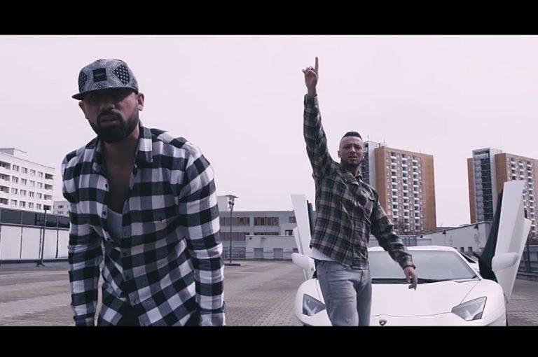 Azet feat. Zuna – Für die Familie // Video