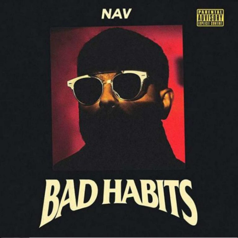 NAV – Bad Habits // Review