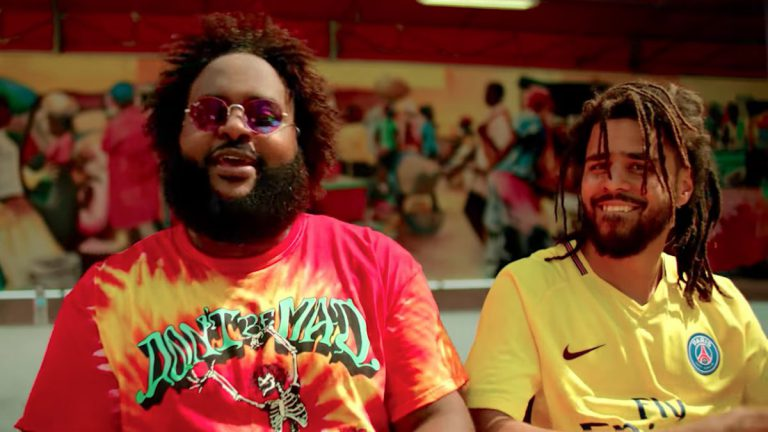 Bas feat. J. Cole – Tribe // Video