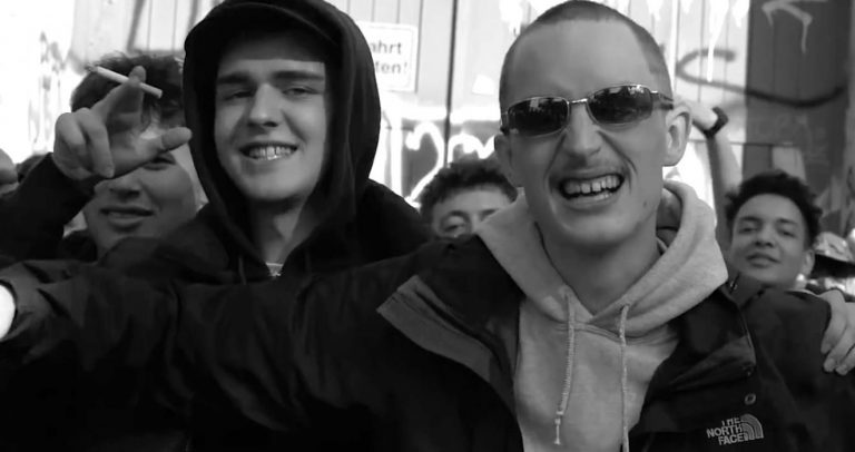 Quality Control: Chapo102 und Monk (BHZ) droppen »Stiftung Warentest« // Video