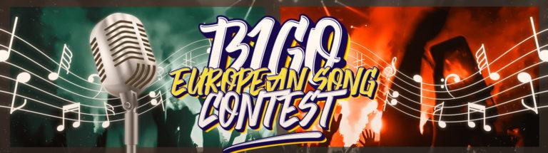 BIGO LIVEs European Song Contest: Kunst als Heilmittel in der Pandemie