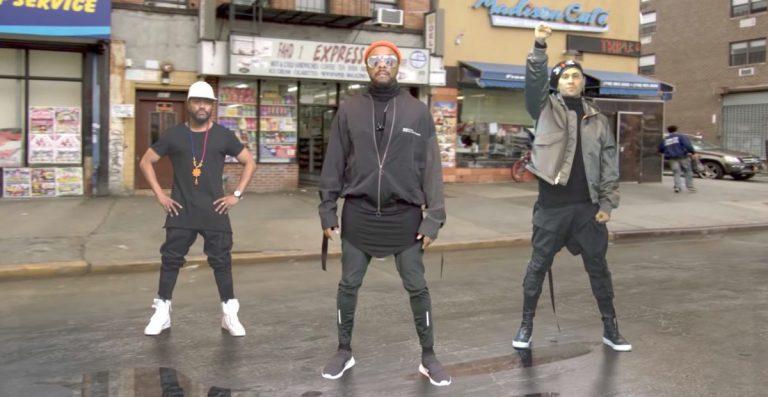 Black Eyed Peas – Constant Part 1 & 2 // Video