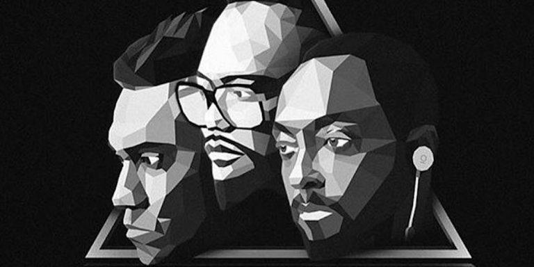 Die Black Eyed Peas sind zurück! Comeback-Album »Masters Of The Sun Vol. 1« // Stream