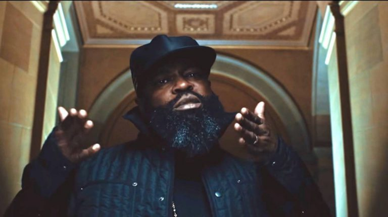 Black Thought – Rest in Power // Video