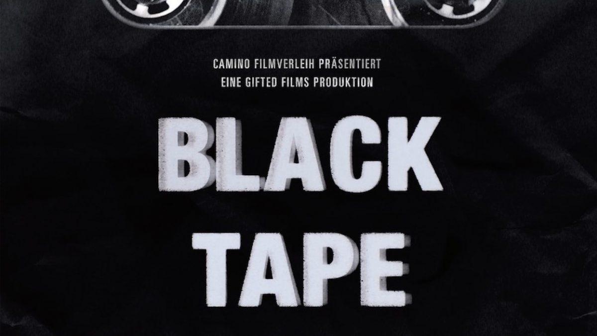 black_tape_poster