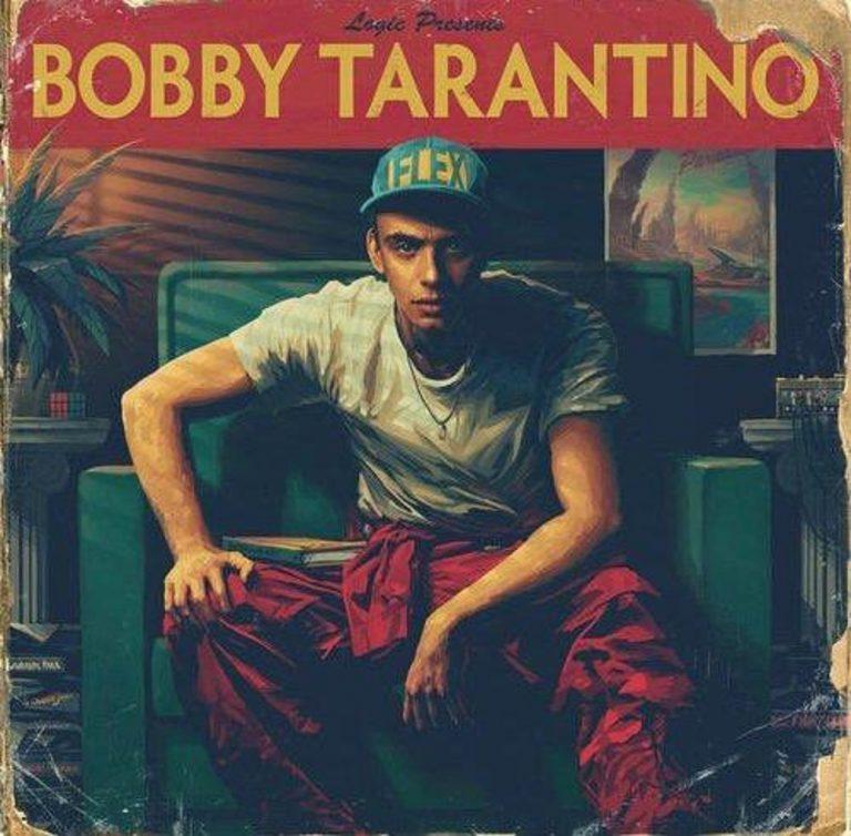 Logic – Bobby Tarantino // Mixtape-Stream