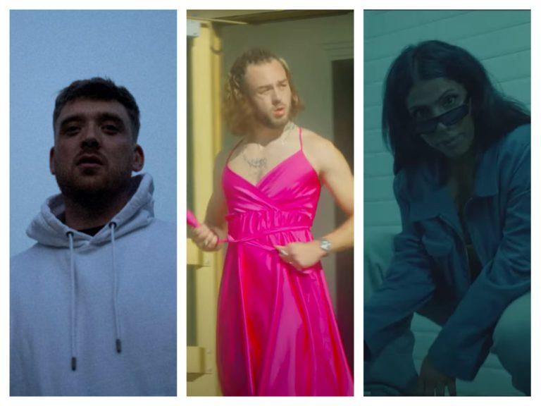 Freitagsbombe: Neue Releases von DISSY, 9inebro, addeN u.v.m. // Listen