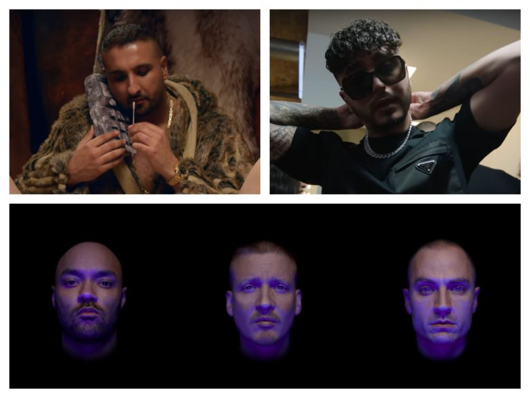 Freitagsbombe: Frische Releases von K.I.Z, SSIO, Kalim, Soufian u.v.m. // Listen