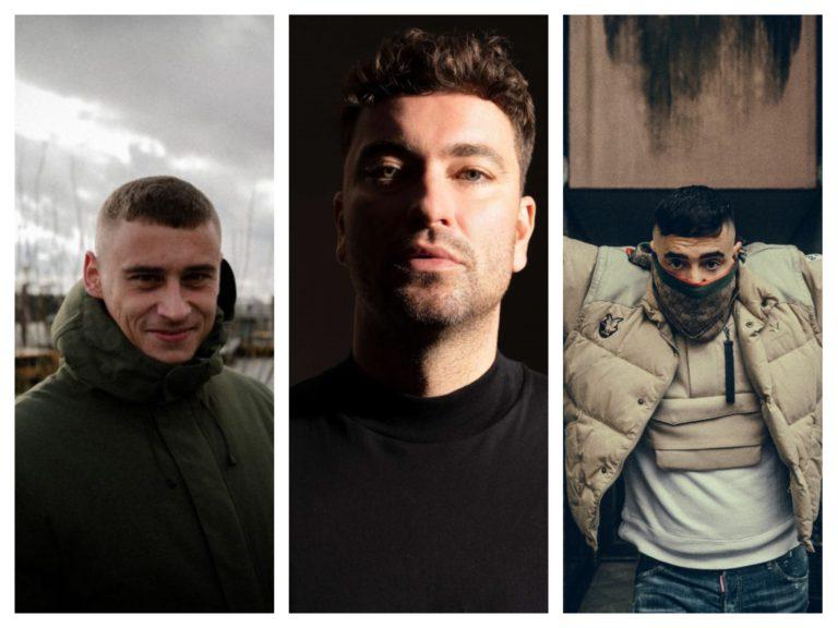 Freitagsbombe: Neue Releases von Marteria, Haftbefehl, Disarstar u.v.m. // Listen
