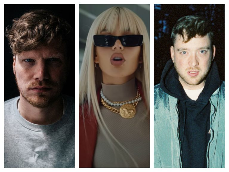 Freitagsbombe: Loredana, Dexter, Haiyti, Dissy feat. Luvre47 u.v.m. // Listen