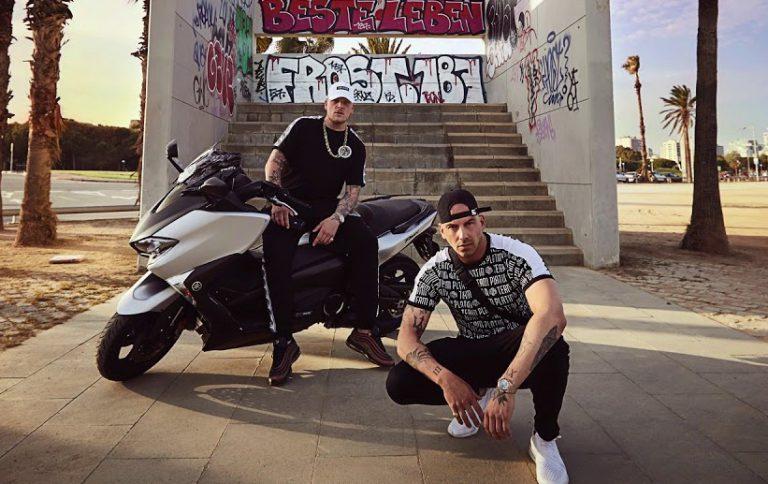 Bonez MC & RAF Camora – Palmen aus Plastik 2 (Snippet) // Track