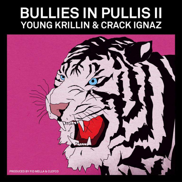 Young Krillin & Crack Ignaz – Bullies in Pullies 2 // EP der Ausgabe