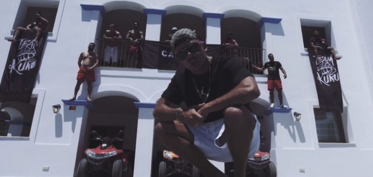 Capital Bra – Ghetto Massari // Video