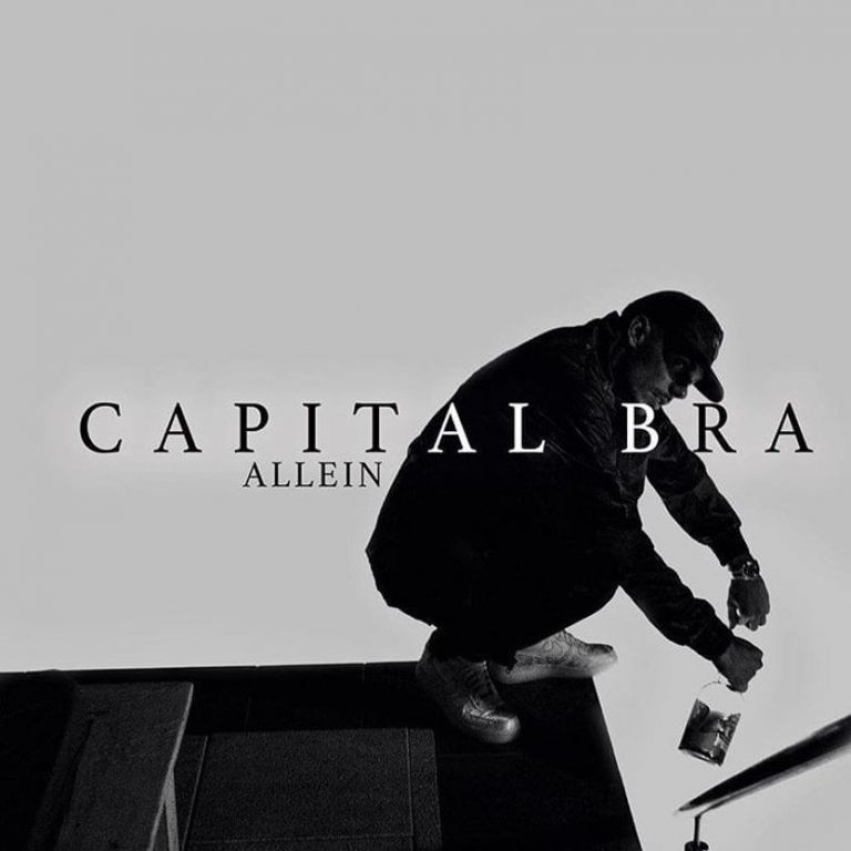 Capital Bra – Allein // Stream