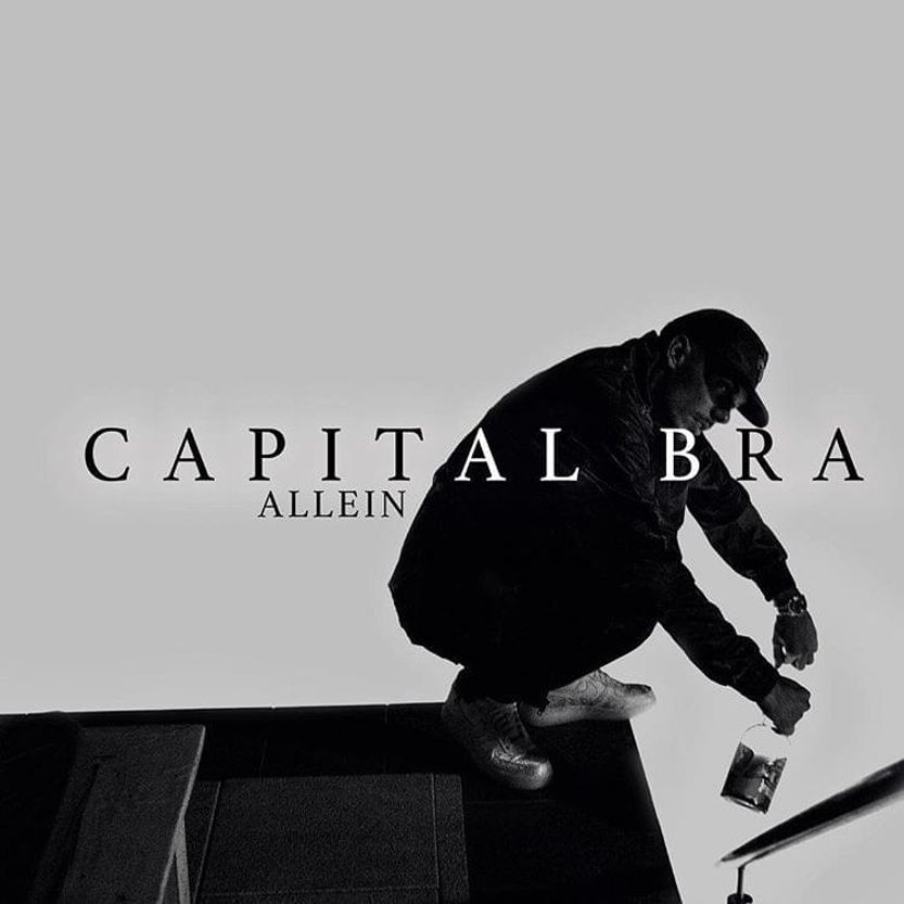 Capital Bra Allein Stream