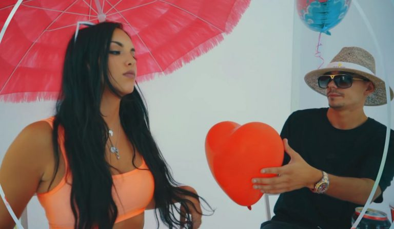 Capital Bra feat. Juju – Melodien // Video