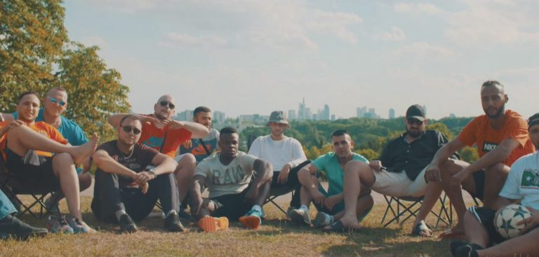 Celo & Abdi feat. Hanybal & Nimo – Auf Achse