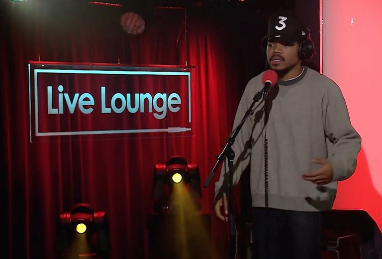 Chance The Rapper – Feel No Ways (Drake Cover) // Video