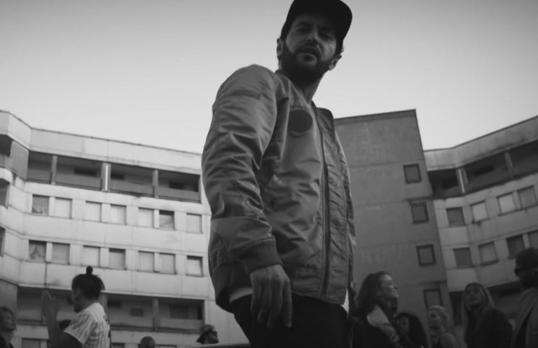 Chefket – Rap & Soul
