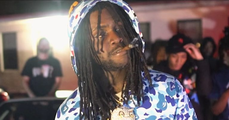 Chief Keef – Text // Video
