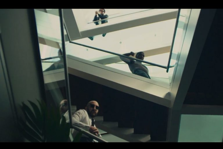 Clams Casino feat. Lil B – Witness // Video