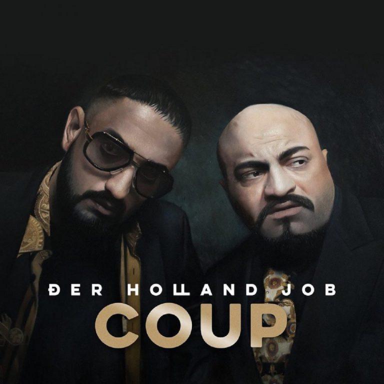 Haftbefehl & Xatar (Coup) – Der Holland Job // Review