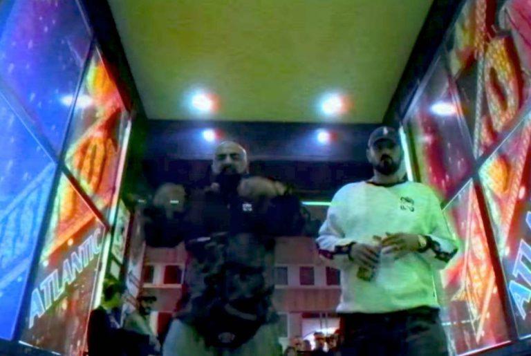 Coup (Haftbefehl & Xatar) – Kanack // Video