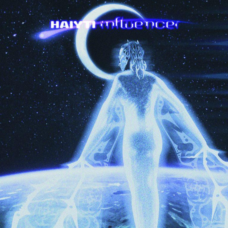Haiyti – influencer // Review