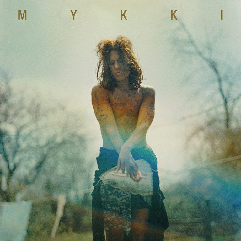 Mykki Blanco – Mykki // Review