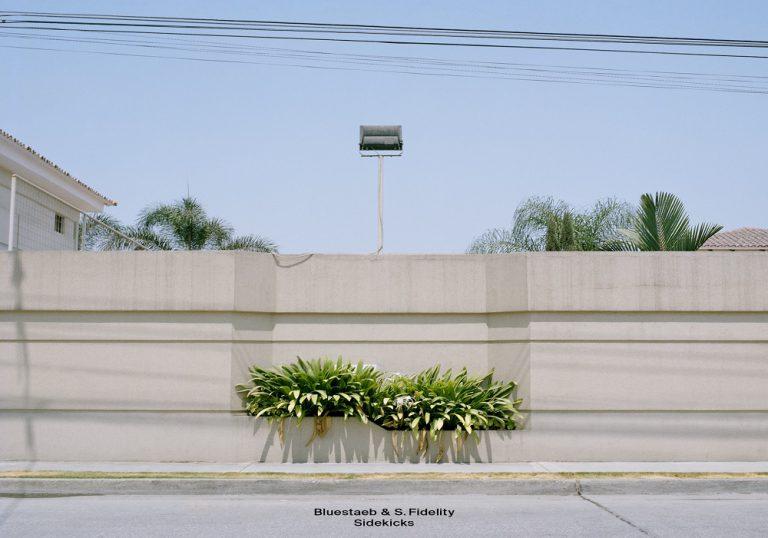 Bluestaeb & S. Fidelity – Sidekicks EP // Stream + Download