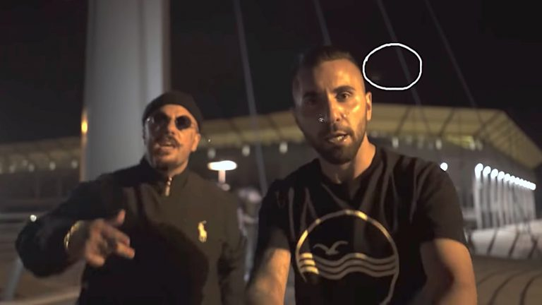Credibil feat. MoTrip – Was du nicht siehst // Video