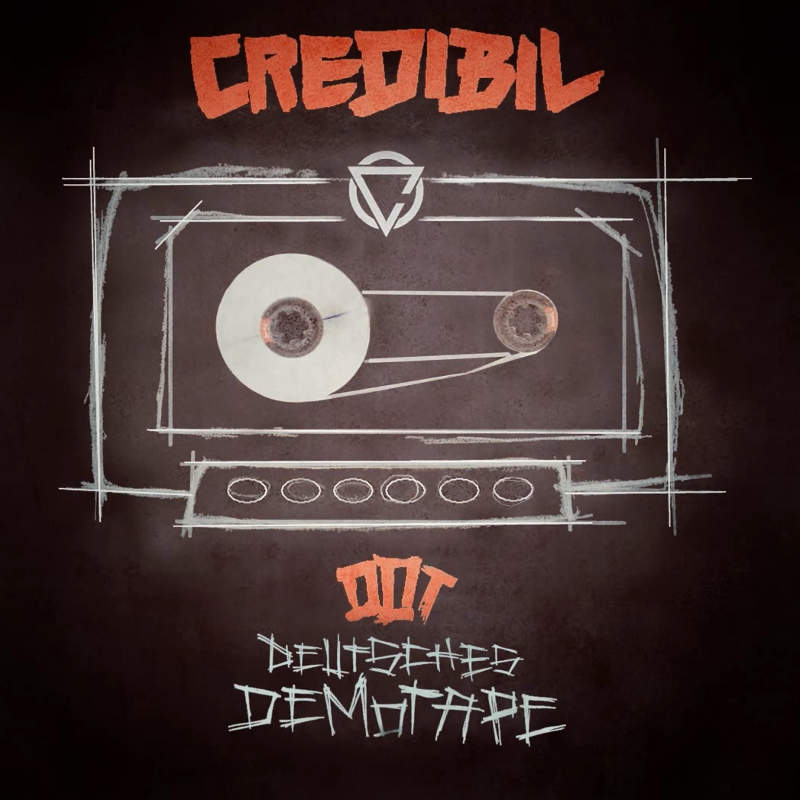 credibil_deutsches_demotape_cover