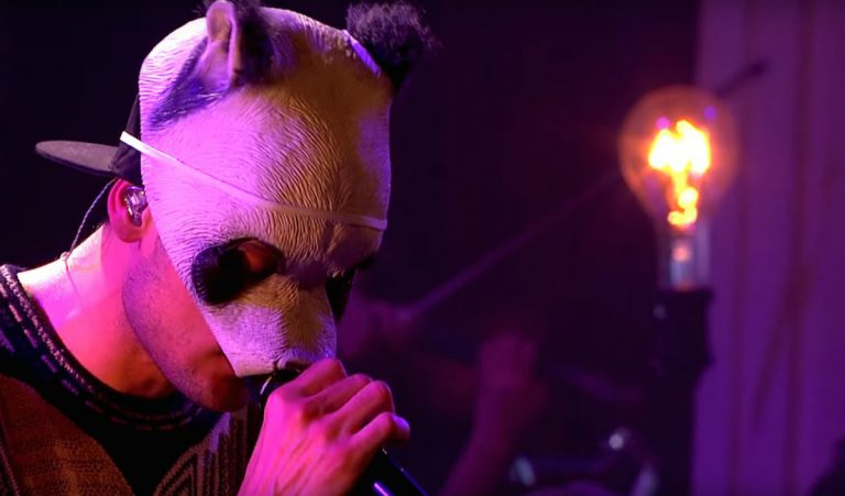 Cro – Melodie (MTV Unplugged)