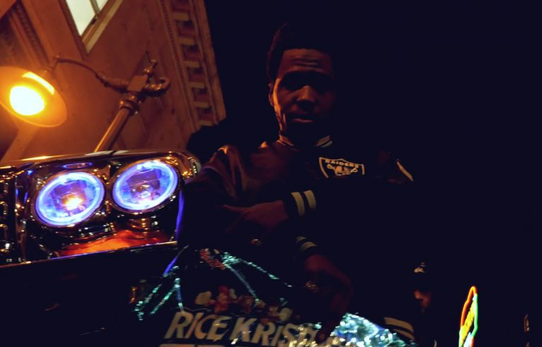 Curren$y – Cars // Video