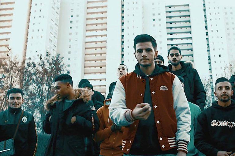 Dardan – Kripos jagen mich (prod. Nico Chiara) // Video