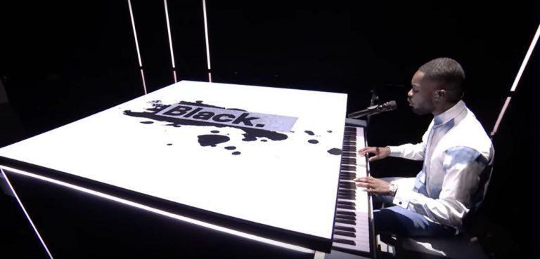 Brit Awards: Emotionale Performances von Stormzy und Dave // News