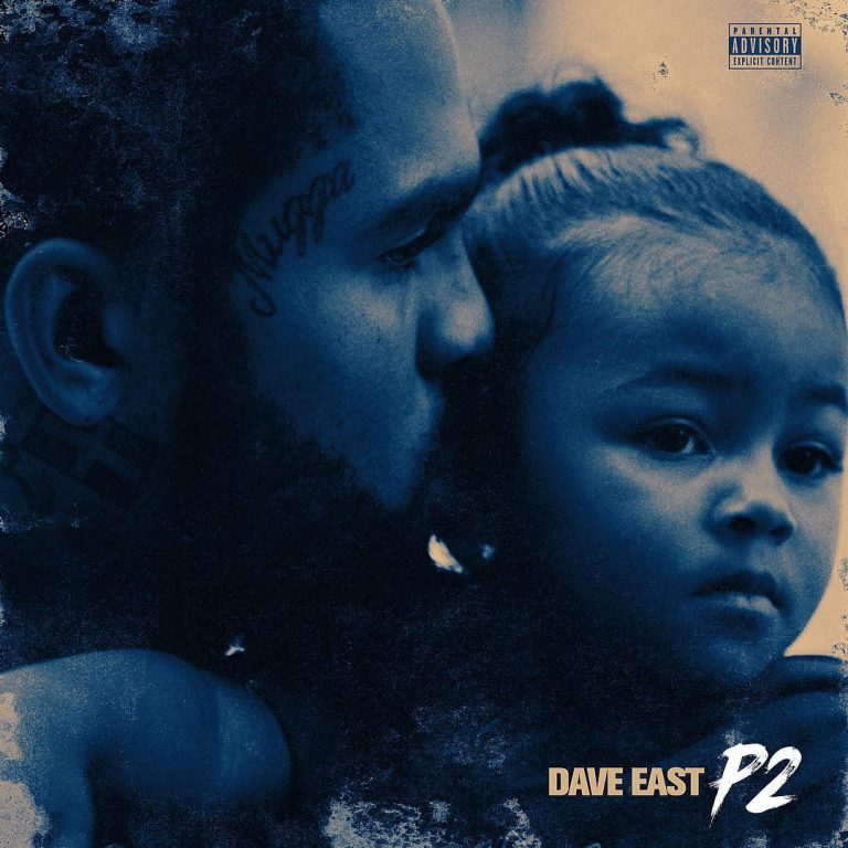 Dave East – P2 // Review